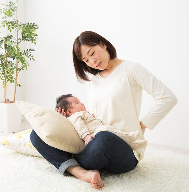 産後骨盤矯正料金