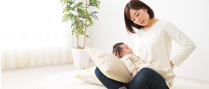 産後骨盤矯正4