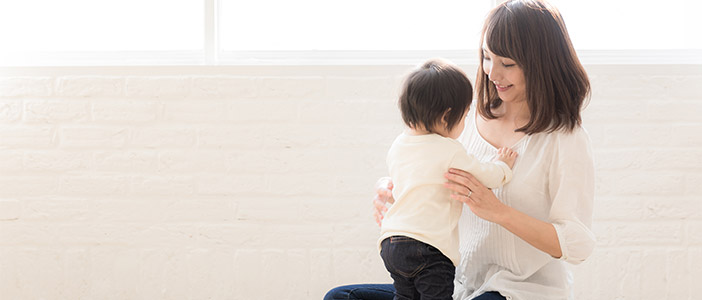 産後の骨盤矯正5