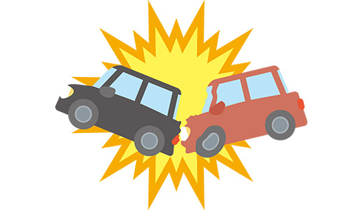 事故画像1