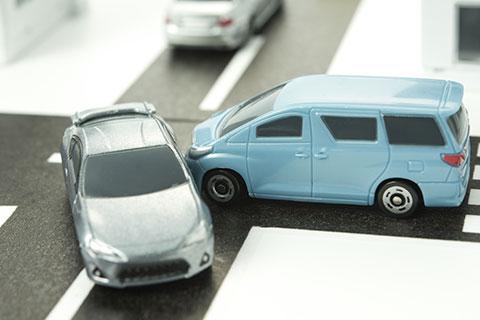 交通事故/むち打ち治療
